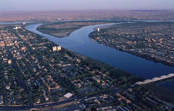 Fakta-fakta menarik tentang Sungai Nil