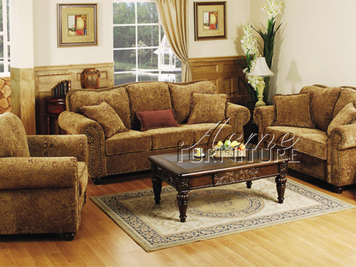 The Living Room: Living Room Furniture Sets