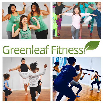 Greenleaf Fitness Cheverly Maryland