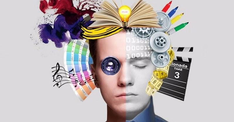 O que é educação criativa