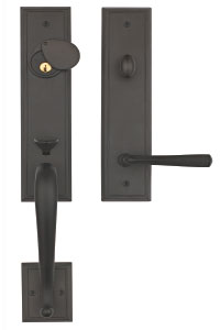 image result for san jose rockwell handleset Pacific Entries oil rubbed bronze