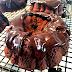 Simply Divine Chocolate Bundt Cake #Choctoberfest