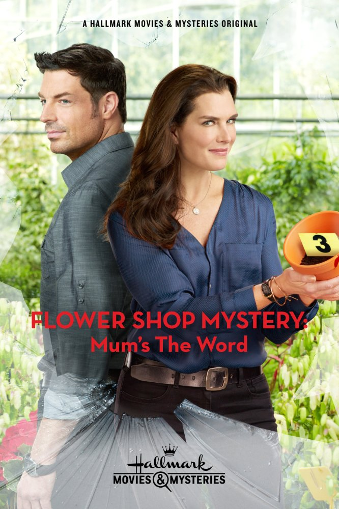 Flower Shop Mystery Mums the Word