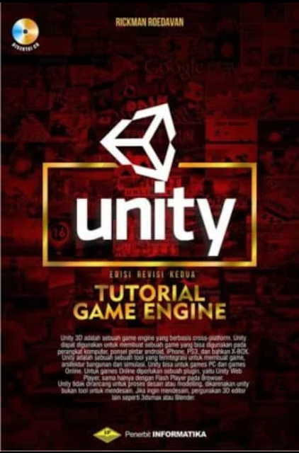 Unity - Tutorial Game Engine (Second Revision Edition)