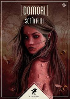 Libro Domori, de Sofía Rhei - Cine de Escritor