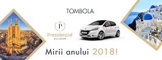 Castiga o masina marca Peugeot 208 + o vacanta de 7 zile in Grecia