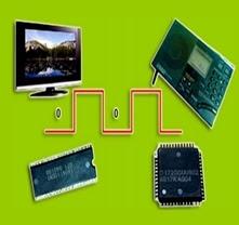 صيانة الدوائر الرقمية فى أجهزة الاستقبال PDF