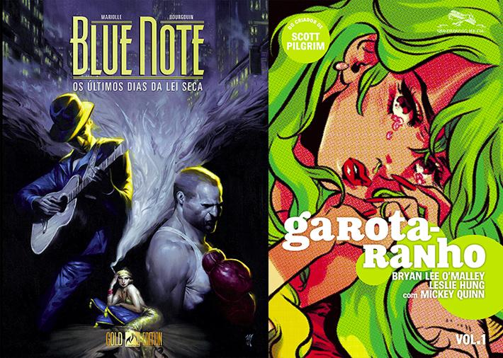 Quadrinhos com desconto: as ofertas mais legais do mundo! | Mês Geek Amazon