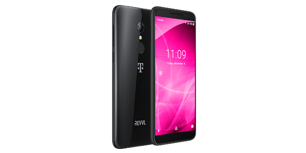 T-Mobile Revvl 2
