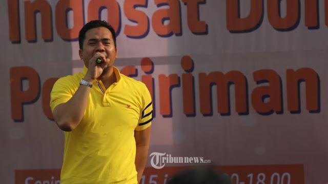 Pengakuan Saipul Jamil di Persidangan: Menurut Abang Saya Jaksa Minta Rp 1 Miliar