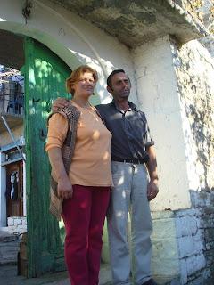 Albania, Riitta reissaa, Horsexplore, ratsastusmatkailu