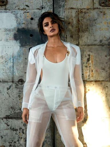 Priyanka Chopra – Maxim India Magazine