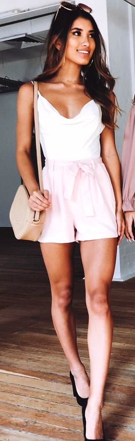 Perfect Spring Outfits To Copy Now #spring #outfits