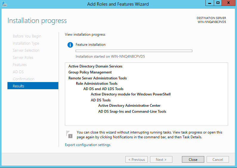 How to Install SharePoint 2016 (Single-Server Farm) on VM - CodeProject