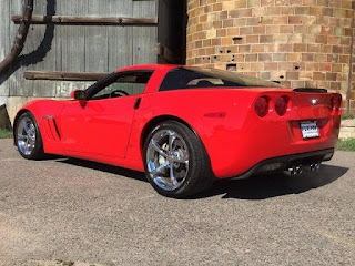 2010 Corvette Z16 Grand Sport at Purifoy Chevrolet in Fort Lupton