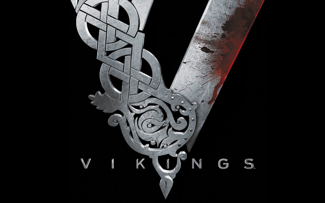 Top 5 Series_Vikingos