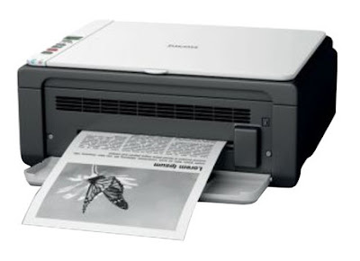 Ricoh Aficio SP 100SU Driver Download