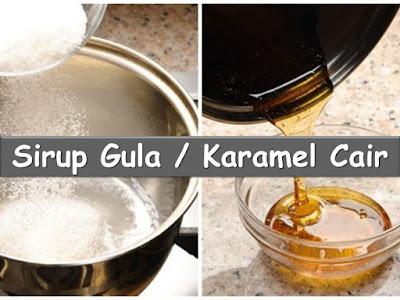 Cara membuat sirup gula merupakan satu dari sekian banyak resep yang mudah sekali untuk d Cara Membuat Sirup Gula Untuk Es Buah