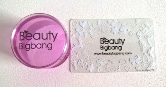 Estampador de Beauty BigBang