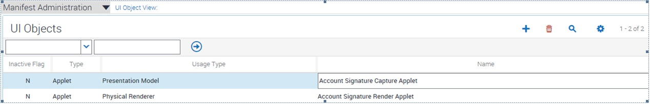 signature capture in siebel Blog by andy stevens oracle provide digital signature capture in ootb functionality the boxfusion siebel open ui master class courses allow delegates to learn the skill sets needed.