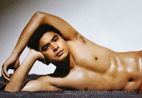 Nude photos of coco martin think