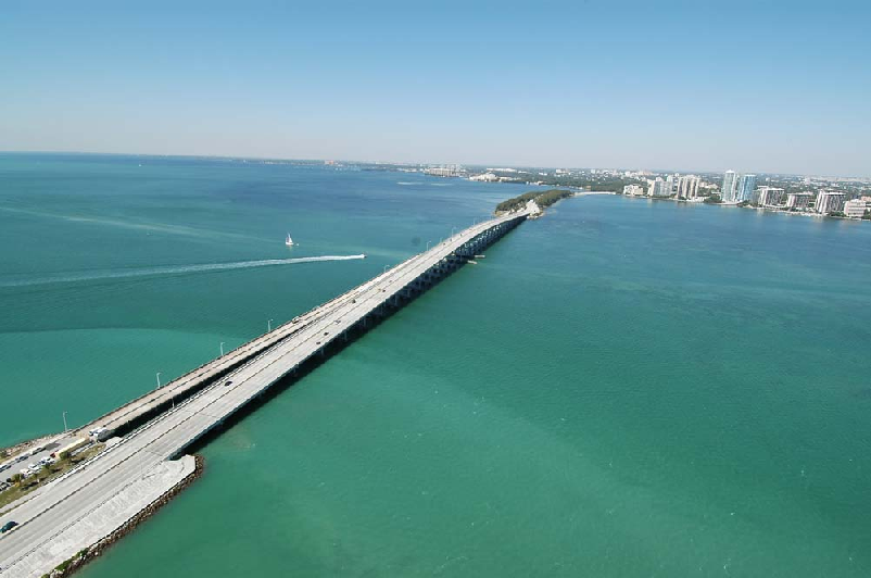 Ilha Key Biscayne em Miami | Dicas pra Miami