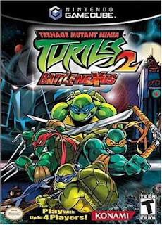 TMNT2 Battle Nexus Free Download For PC