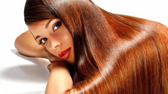 5 Food Secrets to Gorgeous, Healthy Hair Most People Don't Realize