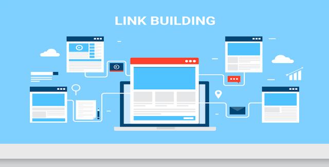 Membangun Link Building