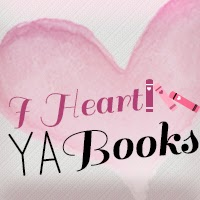 I Heart YA  Books