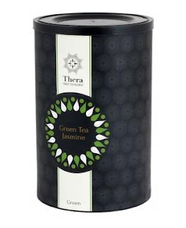 Ceai verde cu iasomie plicuri si vrac -ambalaj elegant si special