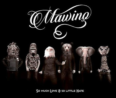 MAWINO - So much love, so little hate 3