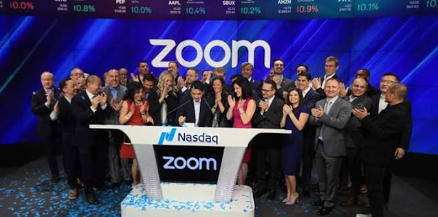 قصة نجاح ZOOM