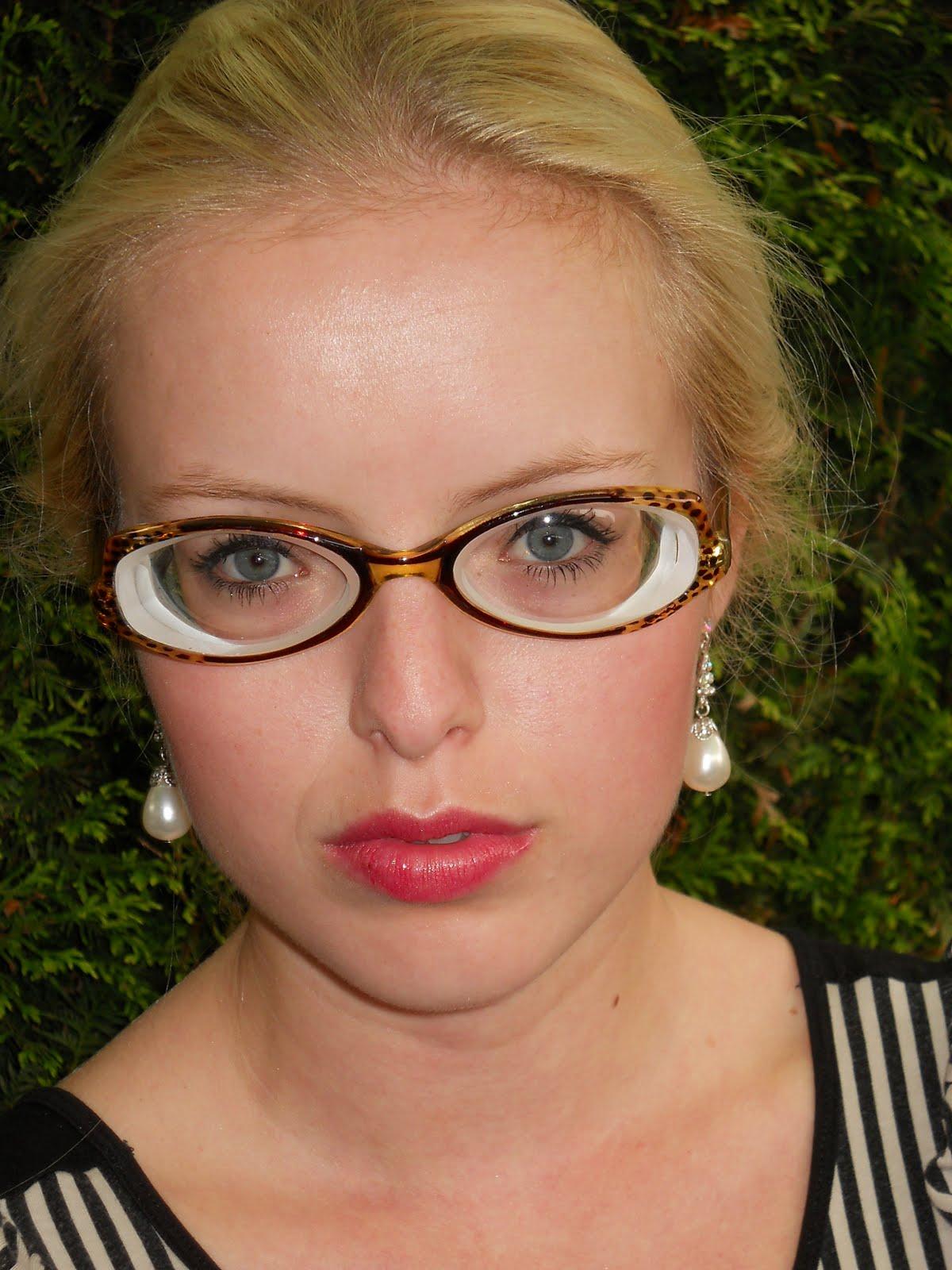 Homepage Newspaper: More Ladies Behind Crystal Veil: Melissa 185