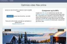 Compressify: para comprimir y convertir videos a formato WebM, reduciendo su tamaño hasta un 60% sin perder calidad