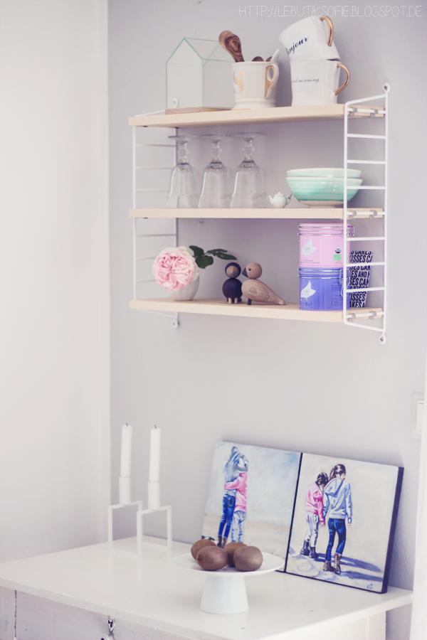 butiksofie string pocket regal give away. Black Bedroom Furniture Sets. Home Design Ideas