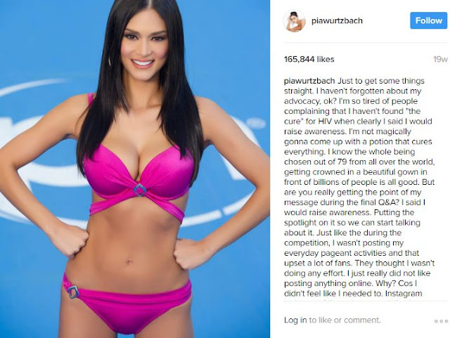 Is Pia Wurtzbach Going to Be the Next Darna in Place of Angel Locsin? Find out Here!