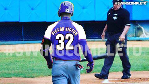 El mayor prospecto del IV Clásico Mundial de béisbol, según la revista Baseball América, sustituirá al retirado jardinero central Carlos Tabares
