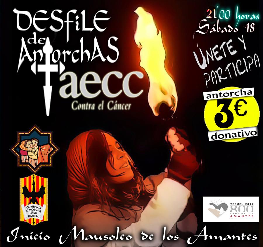 CAMPAMENTO de RECREACIÓN Bodas de Isabel de Segura 800 aniversario AMANTES 21horasantorchas