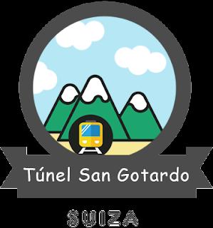 tunel san gotardo infigrafia tunnel gotarh