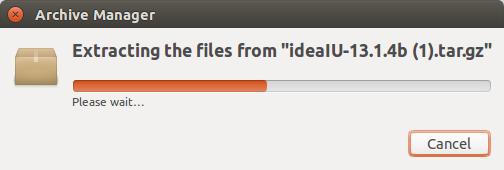 in the midst of modern: Upgrading IntelliJ on Ubuntu