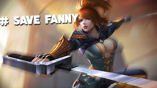 Mobile Legends memang sedang trend saat ini Cara Belajar Fanny Di Game Mobile Legends