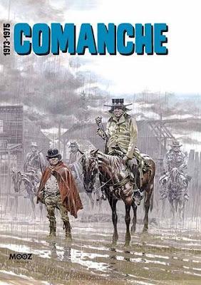 Serier: Comanche 1973-1975
