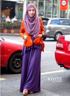 fashion wanita kurus tinggi baru