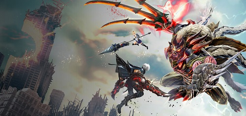 God Eater 3 Review, Gameplay & Story