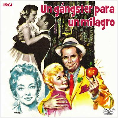 Un gángster para un milagro - [1951]