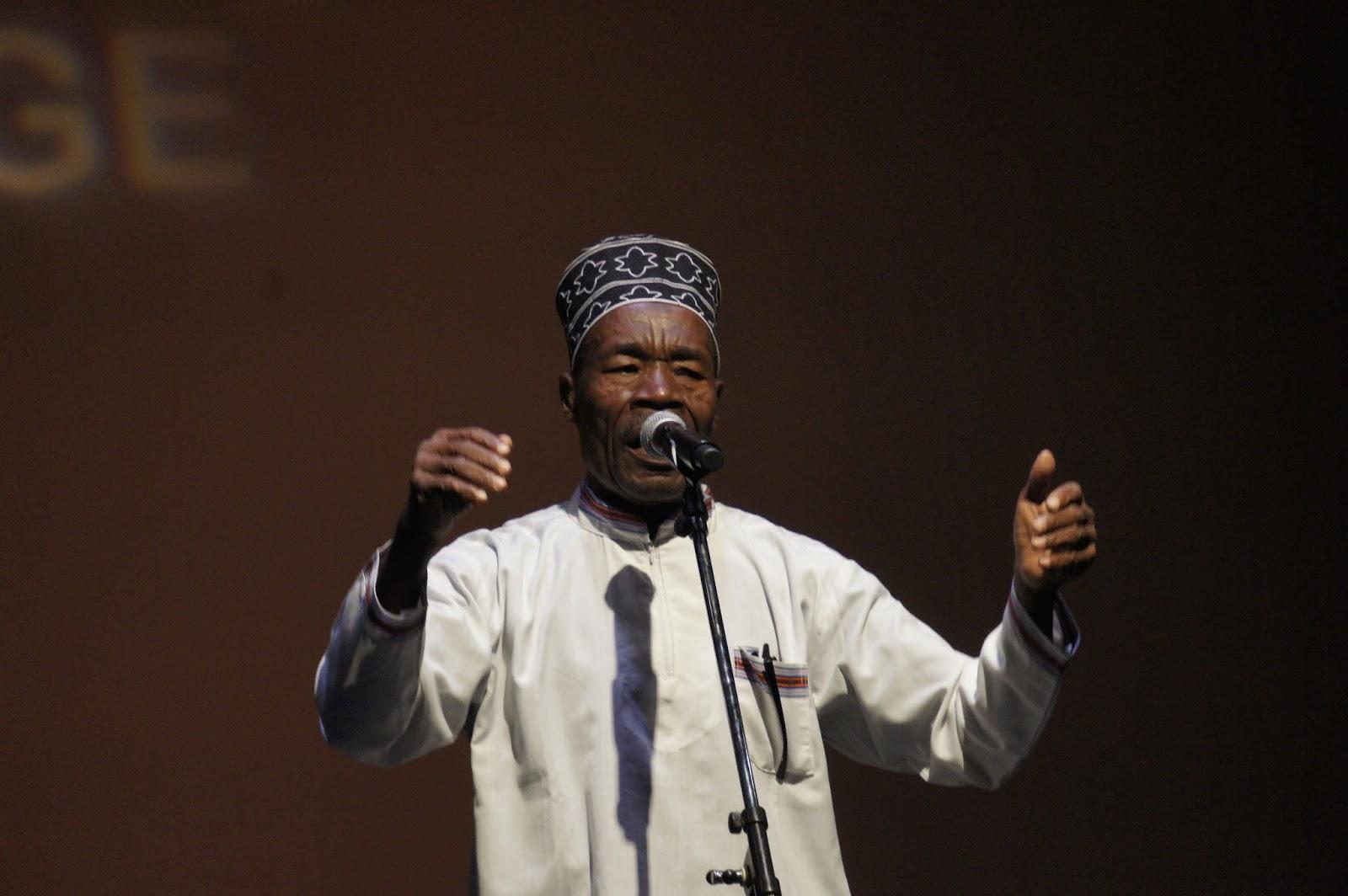 Zanzibar Diaspora Association: ZANZIBAR SWAHILI MUSIC