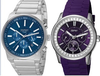 Esprit Timewear Monsoon Special Watches 2013