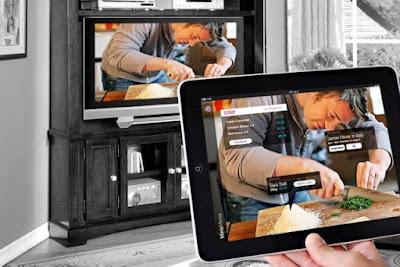 Cara Menghubungkan HP Android Ke TV Dengan Berbagai Cara