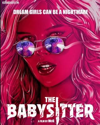 The Babysitter (2017) Bluray Subtitle Indonesia